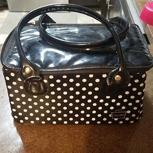 Caboodle makeup tote